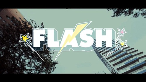 FLASH vol.3 re-Edit