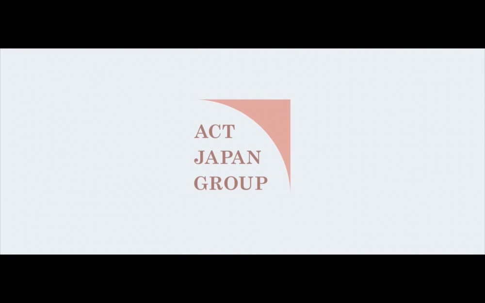 2019 ACT JAPAN GROUP 会社説明会